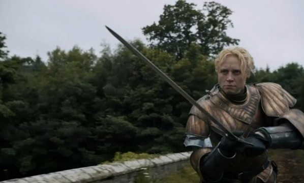 Gwendoline Christie May Be Playing An Imperial Officer In Star Wars: Episode VII