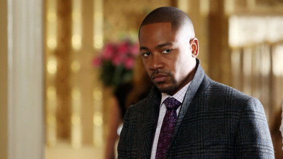 Columbus Short Leaves Scandal Following Domestic Abuse Claims
