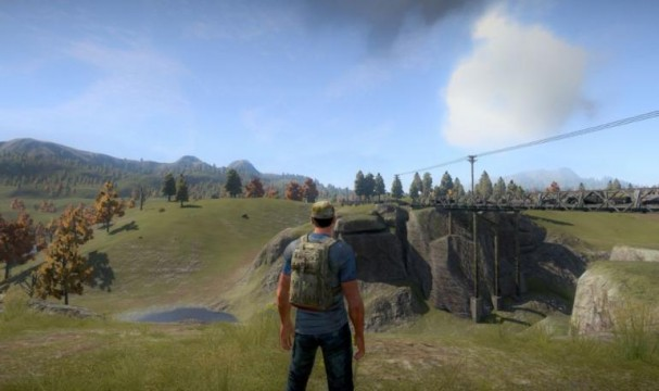 "Daybreak Unveils ""Big Damn Patch"" For MMO Zombie Title H1Z1"
