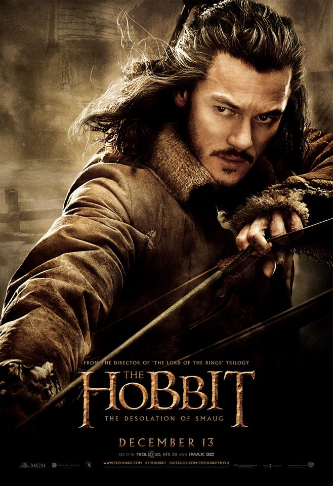h43qF8e The Hobbit: The Desolation Of Smaug Gallery