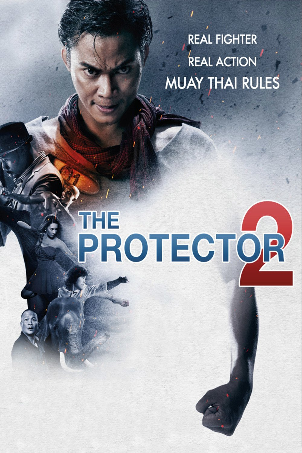 The Protector 2 Review