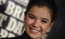 Harrison Ford, Hailee Steinfeld And Abigail Breslin Join The Cast Of Ender's Game