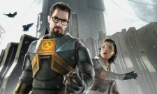 Valve Boss Gabe Newell Hints At Unannounced Game, Dances Around Half-Life 3 Questions