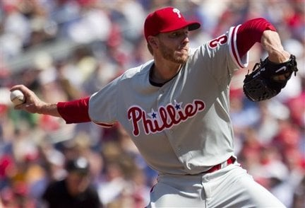Roy Halladay Wins Cy Young
