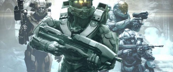 Halo 5: Guardians Is Biggest Franchise Launch So Far, With $400 Million In Sales