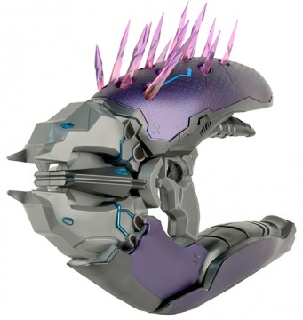 Halo 5: Guardians' Pink Mist Edition Will Let You Wield A Needler Of Your Very Own