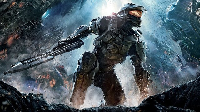 Halo: The Master Chief Collection Announced, Includes 4 Halo Games And Beta for Halo 5: Guardians