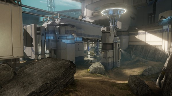 halo4crimson1 e1355353011109 Halo 4: Crimson Map Pack DLC Review