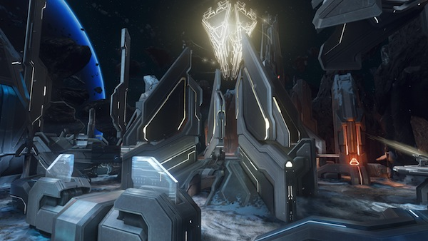halo4majestic1 Halo 4: Majestic Map Pack DLC Review