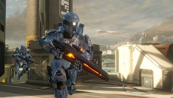 halo4majestic3 Halo 4: Majestic Map Pack DLC Review