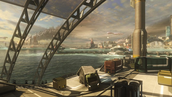Halo 4: Majestic Map Pack DLC Review