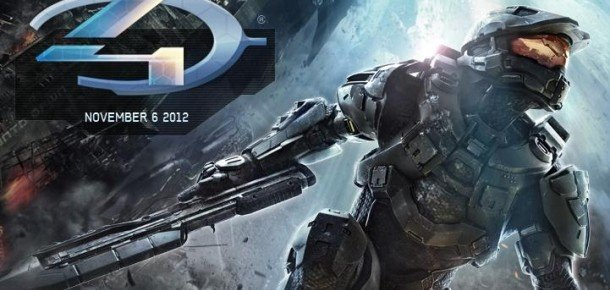 Halo 4 Gameplay Demo Reel Shows Forerunner Weapons & New Enemies
