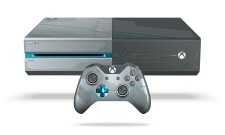 Limited Edition Halo 5: Guardians Xbox One Controllers And Console To Release In October