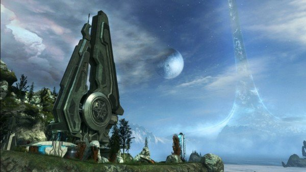 Halo: Combat Evolved Anniversary Preview [X'11]