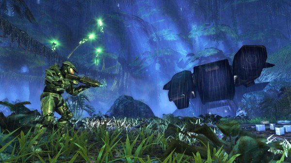 Halo: Combat Evolved Anniversary Review
