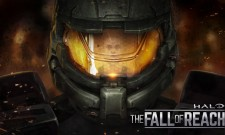 Halo: The Fall Of Reach Is Available On DVD And Blu-Ray Starting Today
