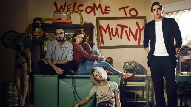 Halt And Catch Fire Season 2 Review