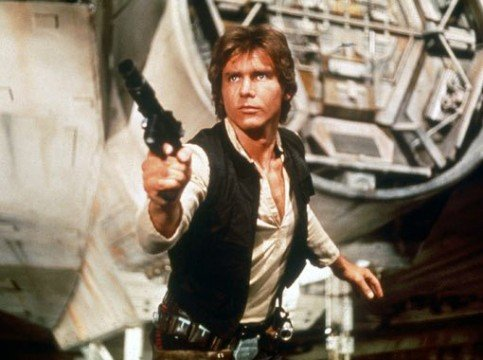 Star Wars: Underworld TV Show Would Have Given Us A Han Solo Backstory