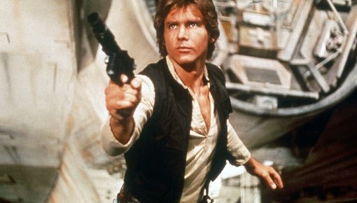 Harrison Ford Used Indiana Jones 5 As A Bargaining Tactic For Star Wars: Episode VII