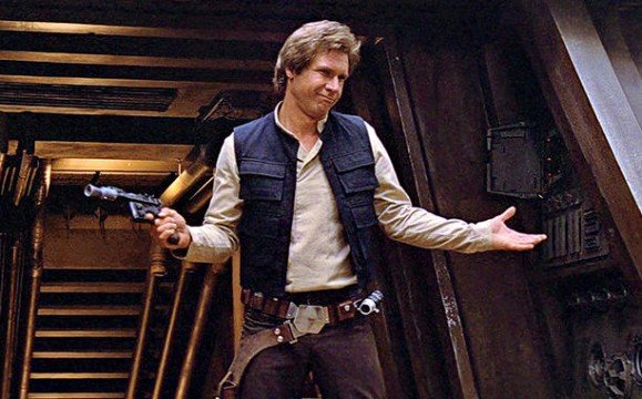 Star Wars Short Story Reveals Why Greedo Actually Hates Han Solo