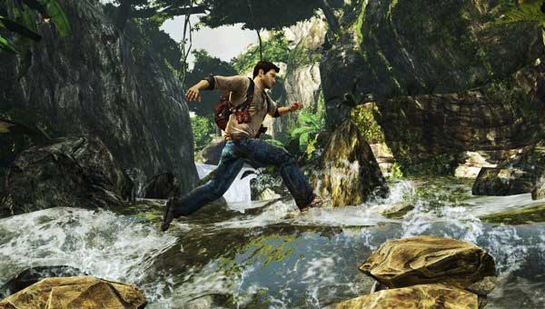Meet New Faces In Uncharted: Golden Abyss