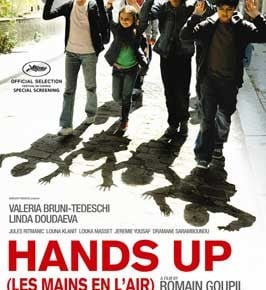 Hands Up Review [SFIFF 2011]