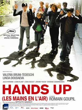 Hands Up Review