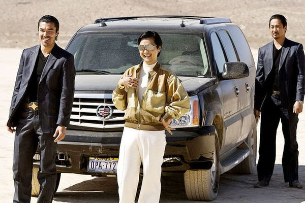 Ken Jeong's Role Expanding In The Hangover: Part III