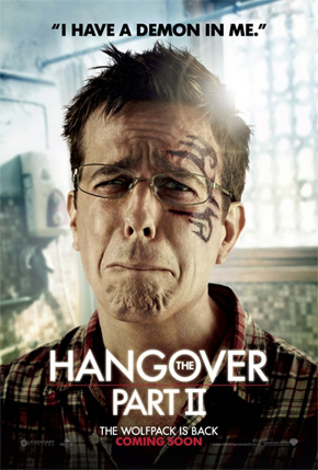 The Hangover Part II Release May Be Halted