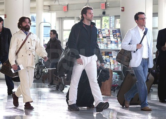 Mel Gibson Replaced In The Hangover 2, Guess Who Took The Role