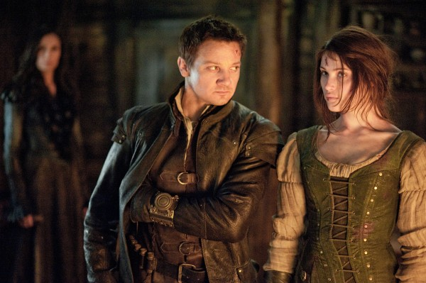 Script For Hansel & Gretel: Witch Hunters 2 Is Complete, But Will Jeremy Renner Return?