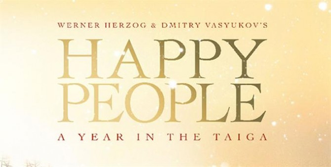 Werner Herzog Treks To Another Land Of Ice In Happy People Trailer
