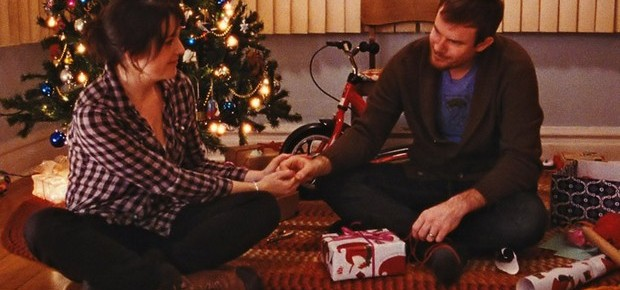 Watch First Trailer For Joe Swanberg's Happy Christmas