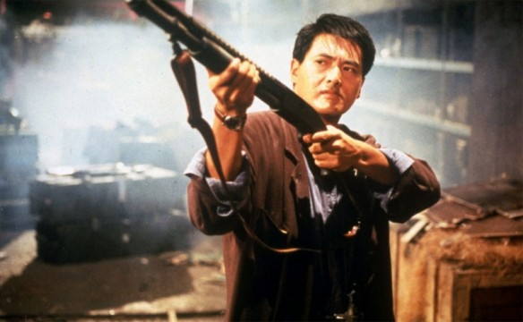 hard boiled 584x360 We Got This Covereds Top 100 Action Movies