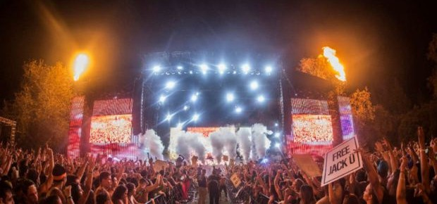 10 Sets You Need To Catch At HARD Summer This Weekend