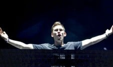 Hardwell Puts 70,000 Fans On His Guest List For Charity Concert