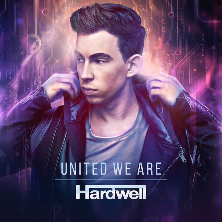 Hardwell - United We Are Review