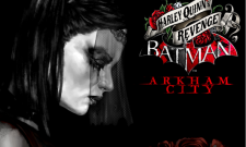Batman: Arkham City Will Bear Witness To Harley Quinn's Revenge At The End Of This Month