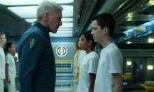 Ender's Game Comic-Con Panel Gives A Glimpse Into The Future