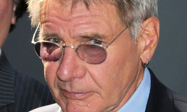 Ankle Injury To Keep Harrison Ford Out Of Star Wars: Episode VII Filming For Eight Weeks