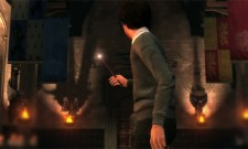 Harry Potter For Kinect Demo Released