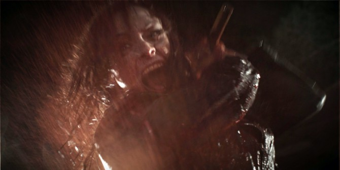 hatchet ii still 01 670x335 Nato And Remys Last Stand: Horror Characters Who Turned The Tables On Their Attackers