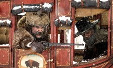 Quentin Tarantino's Lawless Anti-Heroes Assemble In First Trailer For The Hateful Eight