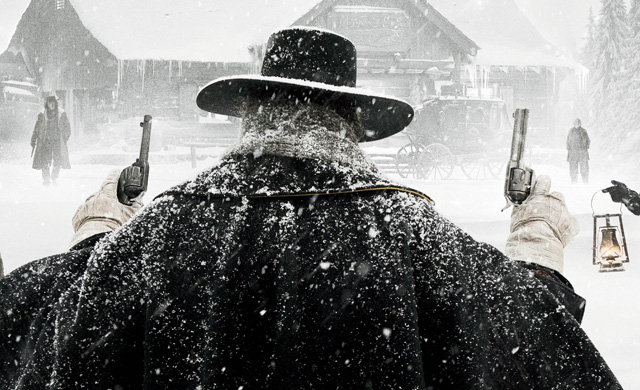 Slew Of Clips For The Hateful Eight Brace You For Quentin Tarantino's Latest