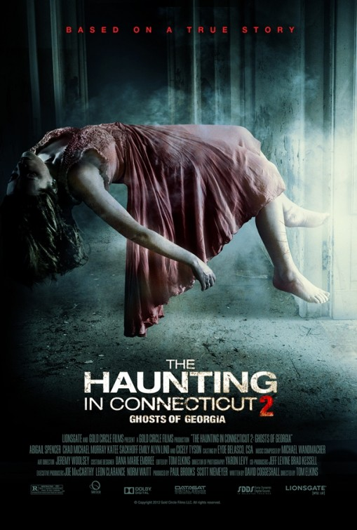 The Haunting In Connecticut 2: Ghosts of Georgia Review