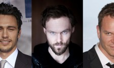 Child Of God Star Scott Haze Joins James Franco's As I Lay Dying