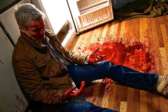He Never Died Review [SXSW 2015]