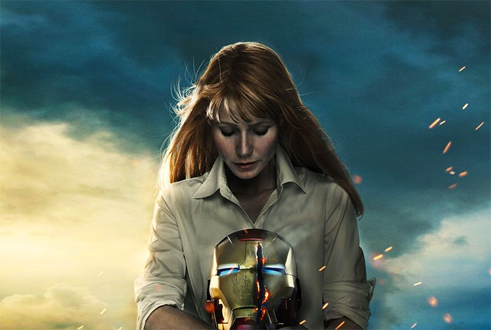 Gwyneth Paltrow Doesn't Think There Will Be An Iron Man 4