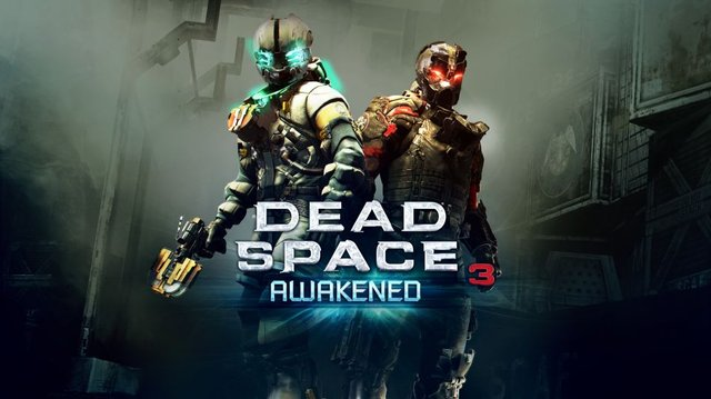 Dead Space 3 Awakened DLC Review
