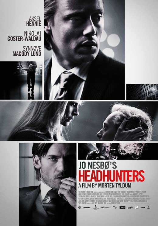 Headhunters Review